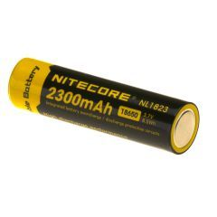 NITECORE - 18650 Battery 3.7V 2300mAh
