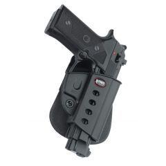 FOBUS - Dėklas pistoletui Beretta, Taurus (Rotating/molle)