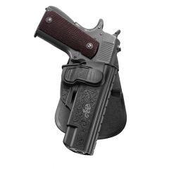 FOBUS - Dėklas pistoletams 1911(daugumai modelių, be bėgelių)