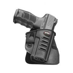 FOBUS - Dėklas pistoletams H&K P30, P30 SK (Rotating/molle)