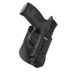 FOBUS - Dėklas pistoletams Smith & Wesson M&P in 9mm, .40cal, .22cal & .45cal, M&P M2.0 in 9mm, .40cal & .45cal, SD9, SD40, SD9VE