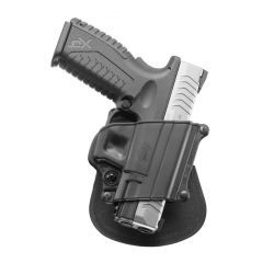 FOBUS - Dėklas pistoletams Springfield,Taurus,H&K (Rotating/molle)