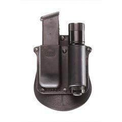 FOBUS - Dėtuvių ir prožekotoriaus dėklas Glock