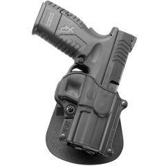 FOBUS - Dėklas pistoletams Springfield,Taurus,H&K