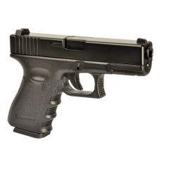 "KJ WORKS - Pistoletas ""KJ23 GBB"" Black"