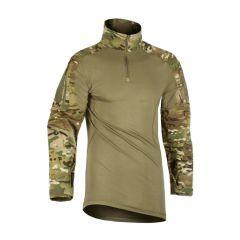 """CLAW GEAR - Taktiniai marškinėliai """"Operator"""" Multicam"""