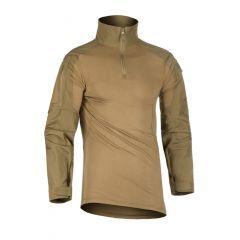 """CLAW GEAR - Taktiniai marškinėliai """"Operator"""" Coyote"""