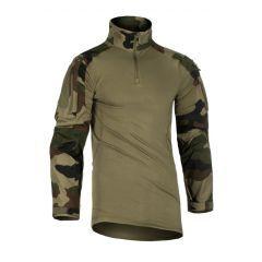 """CLAW GEAR - Taktiniai marškinėliai """"Operator"""" Woodland"""