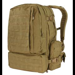 "CONDOR - kuprinė ""3-Day assault pack"" Coyote"