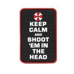 "JTG - PVS Antsiuvas ""Keep Calm and Shoot"""
