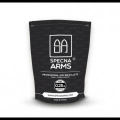 SPECNA ARMS - Šoviniai 0.25 gr.