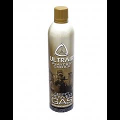 ASG Ultrair Power Gas 570ml dujos