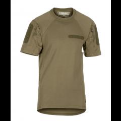 "CLAW GEAR - Marškinėliai ""Mk.II Instructor"" Ranger Green"