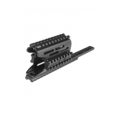 Strike Industries - AK-TRAX KeyMod Handguard Rail System