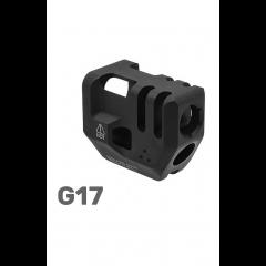 Strike Industries - Mass Driver Comp for Glock 17 Gen4