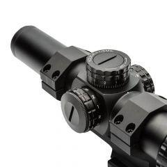 Sightmark RapidStrike 1-6x24 SFP Kit