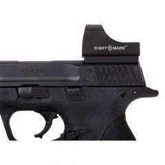 """Sightmark - Adapteris pistoletui """"Mini Shot Springfield XD Pistol Mount"""""""