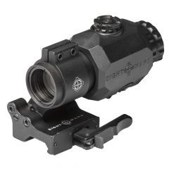 "Sightmark - Artintojas 3x ""XT-3 Magnifier with LQD Flip to side"""