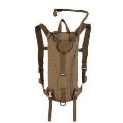 """SOURCE - Gertuvė """"Tactical 3L Hydration Pack"""" Coyote"""