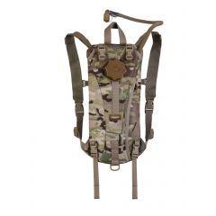 "SOURCE - Gertuvė ""Tactical 3L Hydration Pack"" Multicam"