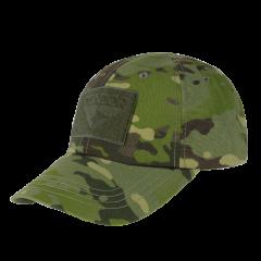"""CONDOR - kepurė """"Tactical cap""""  Tropic Multicam"""