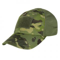"""CONDOR - kepurė """"Tactical Cap Mesh"""" Tropic Multicam"""