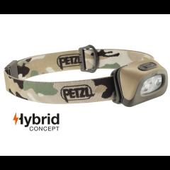 PETZL - TACTIKKA® + RGB 350lm  Camo