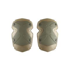 D3O - Claw Gear kelių apsaugos