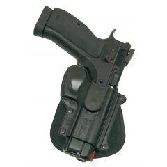 FOBUS - Dėklas pistoletams CZ 75 (Rotating/molle)