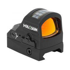 Holosun - HE507C-GR X2 Elite Micro Green Dot